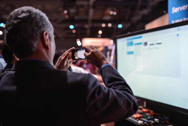 IN PICTURES: Dell World 2015 raps up in Austin, Texas - Day Three