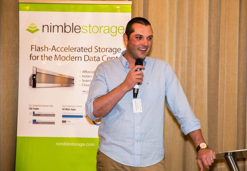 IN PICTURES: Nimble Storage names its top Asia-Pacific partners (+25 photos)