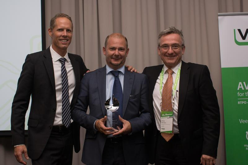 IN PICTURES: Veeam ProPartners Conference A/NZ Awards