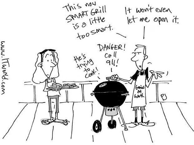 In Pictures: ITworld cartoons 2014 - The year in geek humour, Part 1