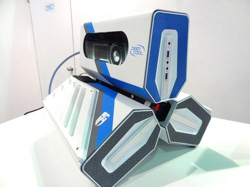 The seven coolest PC cases at Computex 2015