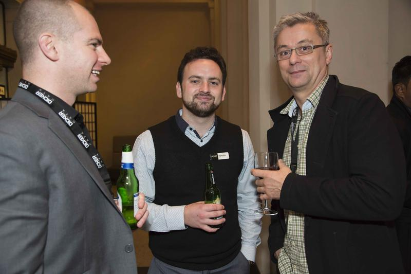 IN PICTURES: Dicker Data NZ Reseller Launch Party - Part 2