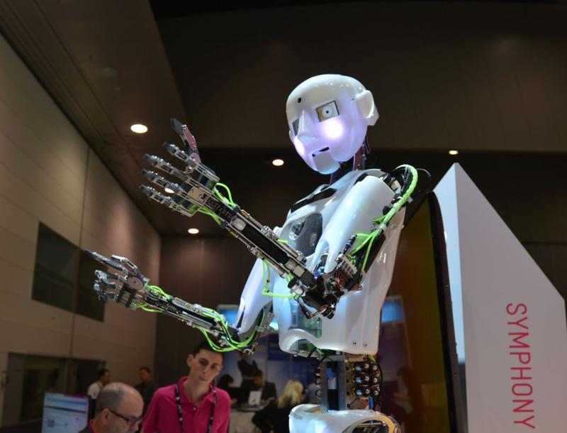 IN PICTURES: Cisco Live! 2015 - From the show floor to panel sessions (+58 photos)