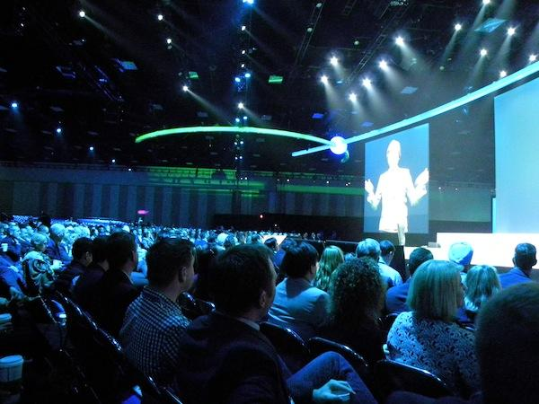 IN PICTURES: Cisco Partner Summit 2016 day 2 keynotes (+13 photos)