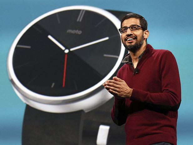 In Pictures: Google's I/O announcements