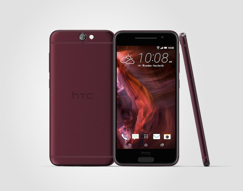 IN PICTURES: A closer look at latest addition to HTC One family - HTC One A9