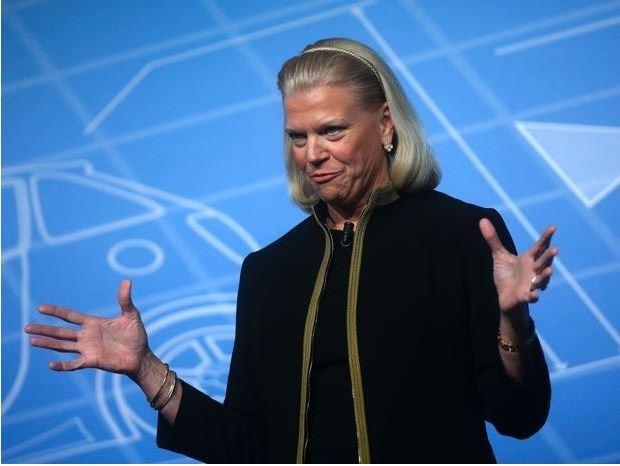 In Pictures: Twelve different companies IBM has been