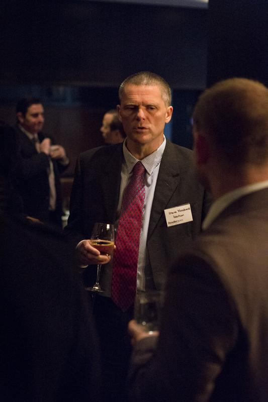 IN PICTURES: Reseller News Roundtable - The Changing Face of Security
