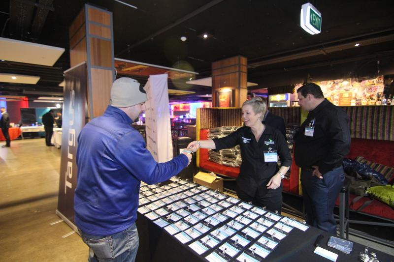 IN PICTURES: Synnex NZ Synergy Roadshow hits Auckland (Part 1)