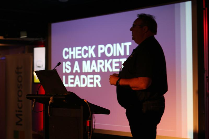IN PICTURES: Synnex NZ Synergy Roadshow hits Auckland (Part 3)