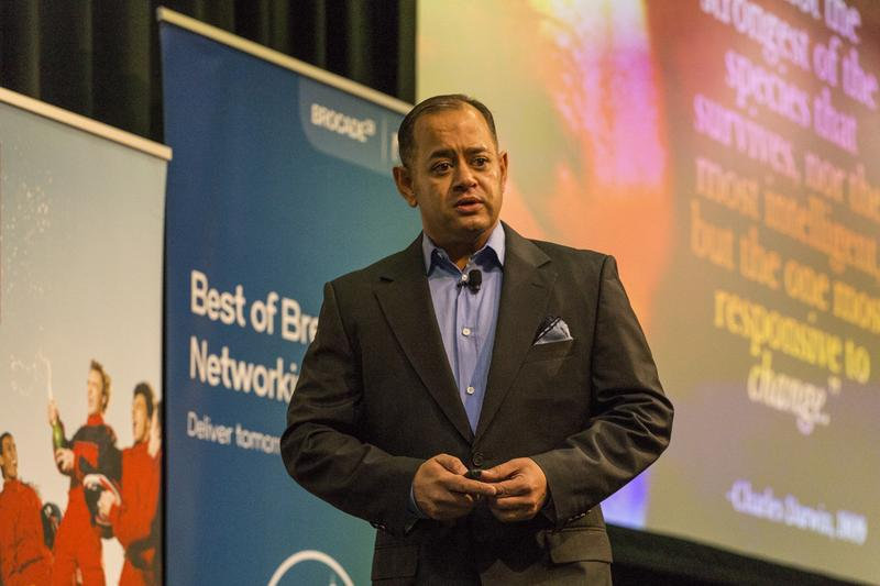 Channel comes together as Ingram Micro Showcase hits Auckland