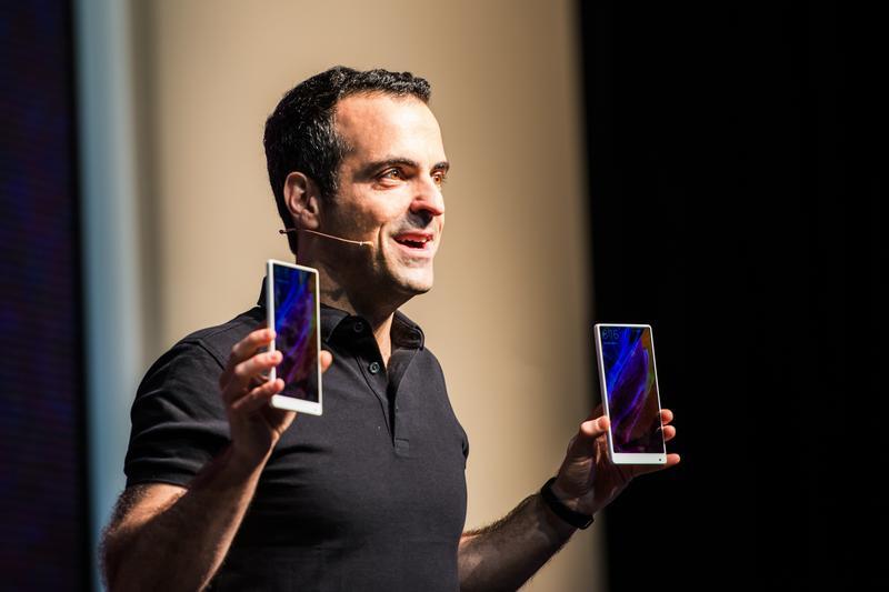 Facebook appoints former Xiaomi exec Hugo Barra to head VR business