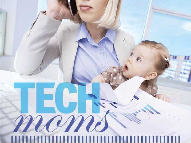 In Pictures: Mums in tech - Tales and tips from the IT trenches