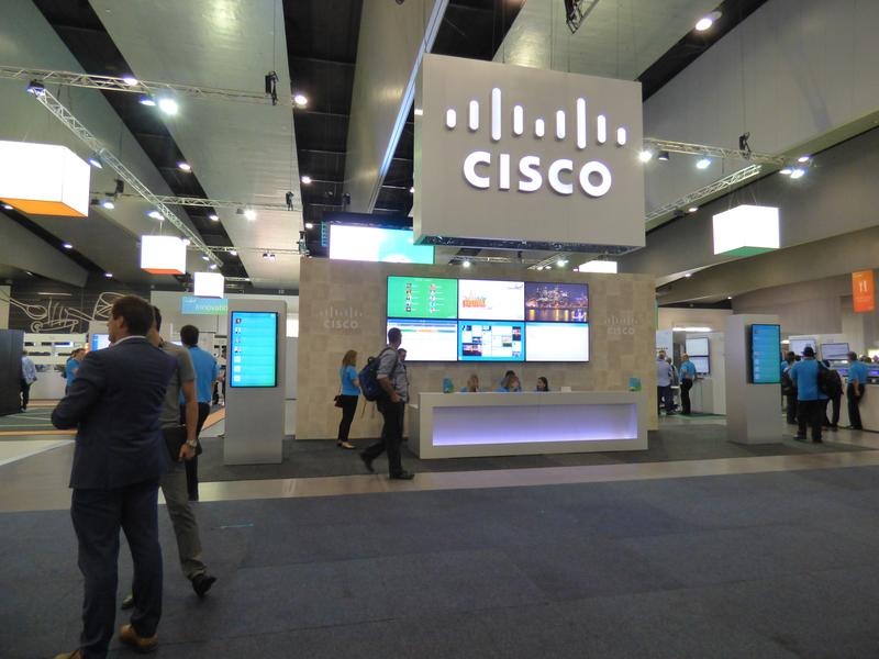 IN PICTURES: Trans-Tasman highlights from Cisco Live 2016 (+41 photos)