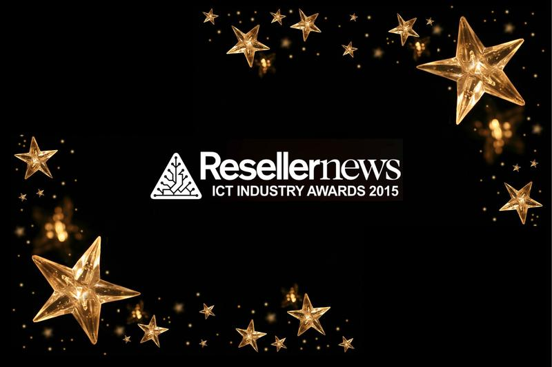 2015 Reseller News ICT Industry Awards Finalists: Meet the vendors…