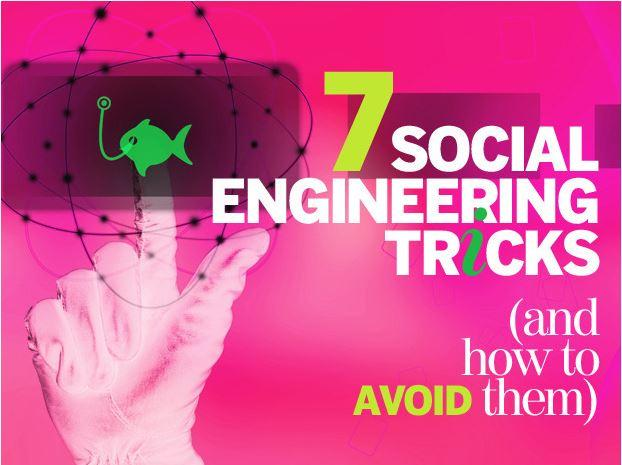 In Pictures: 7 social engineering scams and how to avoid them
