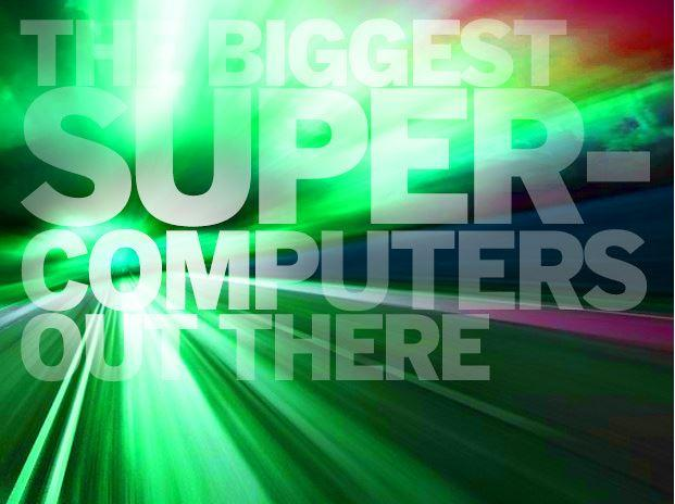 In Pictures: The 10 most powerful supercomputers on Earth