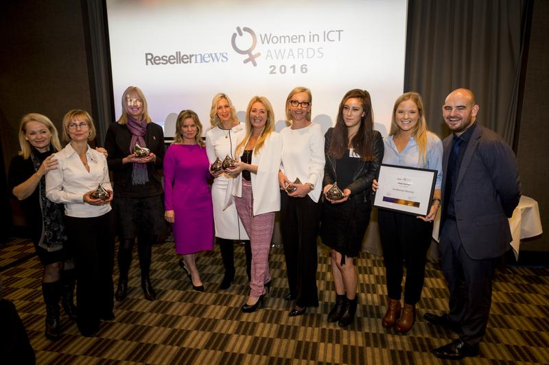 IN PICTURES: Leading female front runners honoured as Reseller News launches Women in ICT Awards