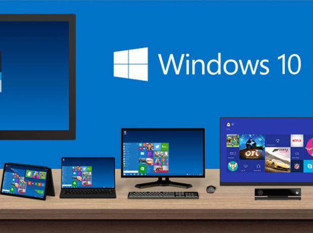 In Pictures: Windows 10