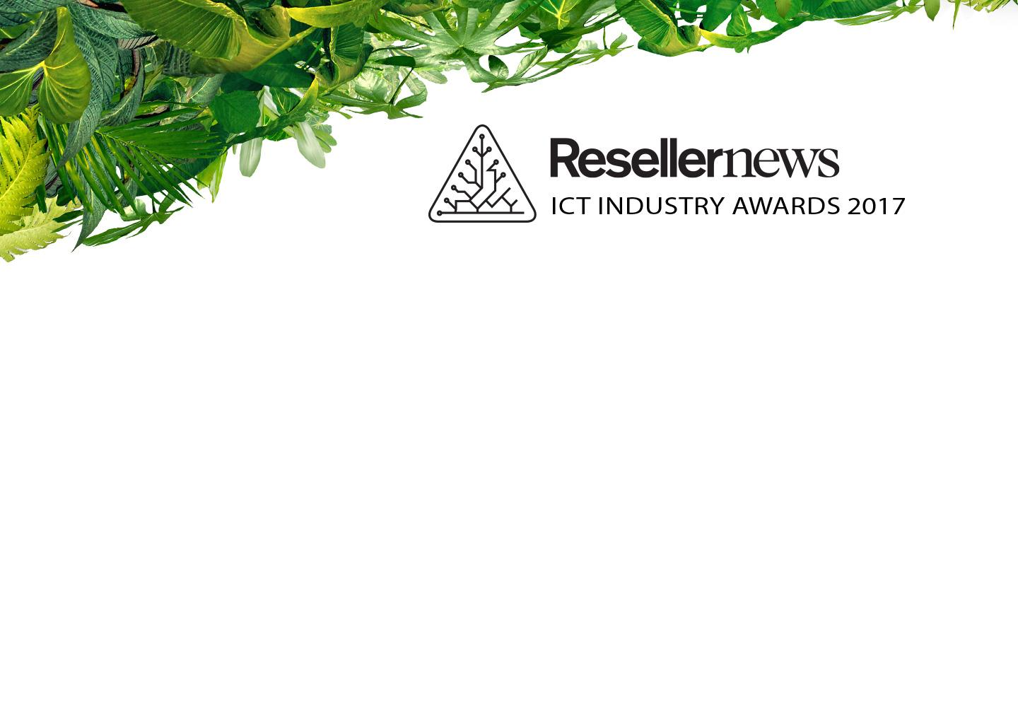 Reseller News ICT Industry Awards 2017