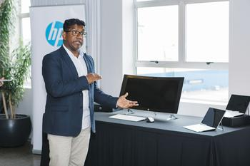 IN PICTURES: An enviable line-up of devices as HP NZ unveils premium PC range