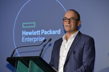 ​IN PICTURES: Future of IT revealed as Hewlett Packard Enterprise roadshow hits Auckland