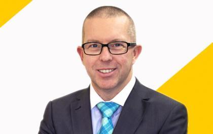 Simon Bright, NZ CEO of Intergen
