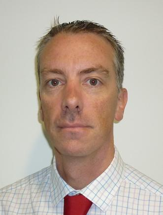 Chris Thorley - New Zealand Channel Manager, OKI