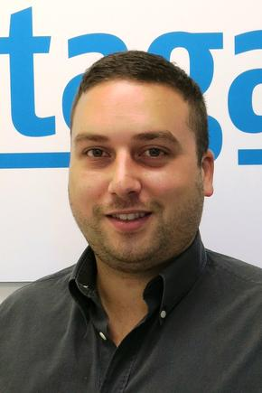 Julian Rivers-Smith - Business Development Manager, Datagate