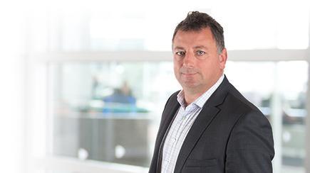 Mark Averill - CEO and Senior Partner, PwC