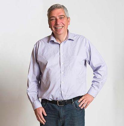 David Ware - Founder and Managing Director, TeamTalk