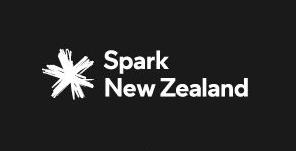 Telecom rebadged Spark New Zealand