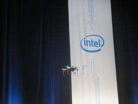 Intel developing sensor chips for wearables, robots