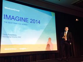 "Westcon Imagine 2014 LIVE: NZ ""innovation hub"" for global cloud business"