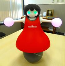 Japan rolls out cheerleading swarm robots
