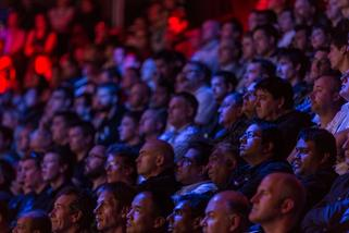 TechEd 2014: Microsoft kicks off annual event with three keynotes