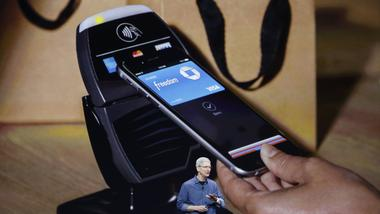 Why squabbling egos delayed Apple Pay tech for 15 years…