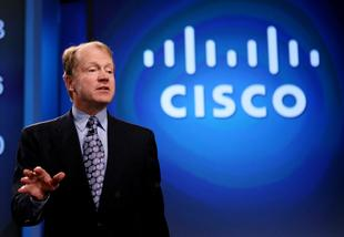 Cisco strikes while SDN iron is hot - acquires networking start-up