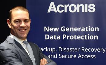 Acronis: Top 3 steps to better backups