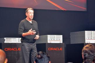 Oracle's Larry Ellison throws down the Cloud gauntlet