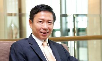 FireEye names former Symantec VP to lead APAC