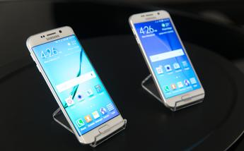 Samsung sets April date for Galaxy S6 / S6 Edge NZ release