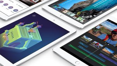 Apple postpones production of larger-display iPads