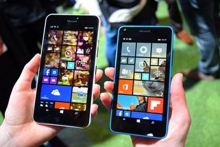 EXCLUSIVE: Can Microsoft's Lumia smartphones defeat the NZ old guard?