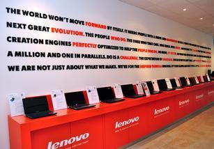 Hello Lenovo - New cloud partner program launches in NZ