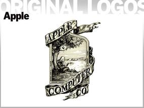 In Pictures: How 20 (mostly) tech companies' logos have evolved over the years