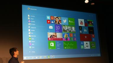Windows 10 to be free upgrade for many during its first year