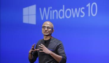 Windows 10 will return Microsoft to innovation leadership, but can it lure mobile customers?