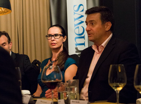 Reseller News Distributor Roundtable - Can the channel make serious cash from the Cloud?