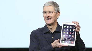 "Apple updates… ""So far, so underwhelming"""